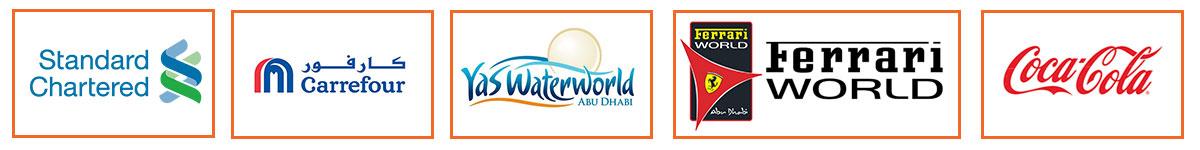 Shura advertising clients