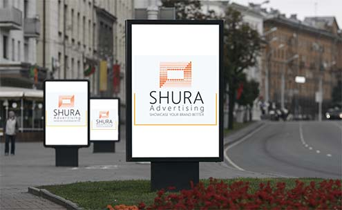 Lightbox Outdoor Advertising